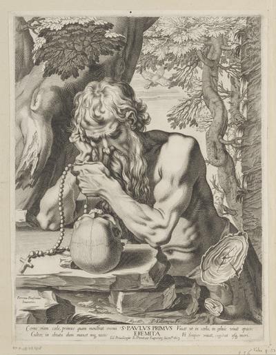 Paulus de Kluizenaar