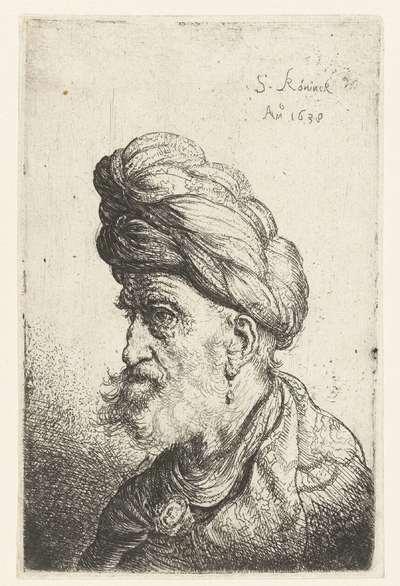 e41d243c39eb Salomon Koninck - Europeana Collections