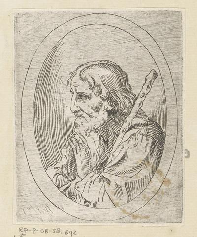 H. Judas Thaddeus