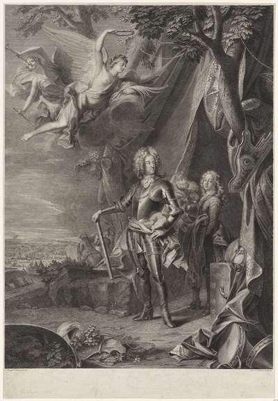 Prins Eugenius van Savoye