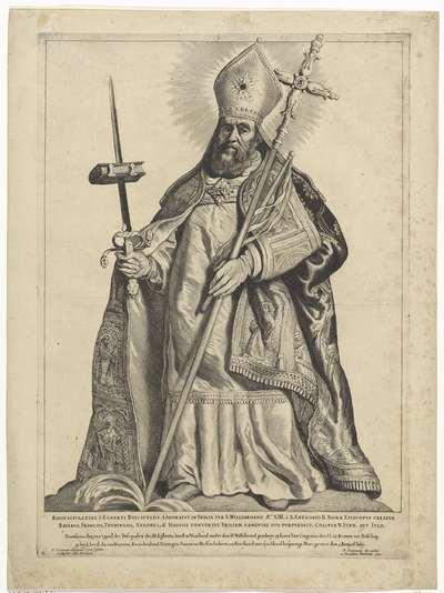 H. Bonifatius; Nederlandse heiligen