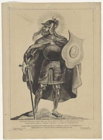 H. Gangolphus van Varennes; Nederlandse heiligen