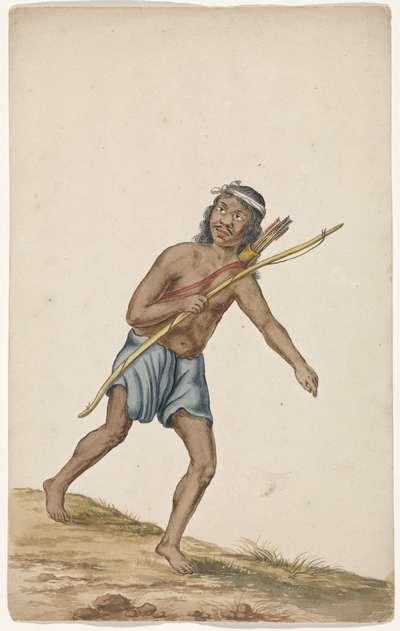 Krijger uit Ternate