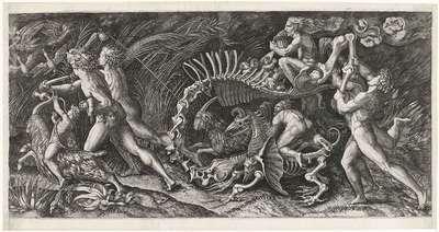 The Carcass