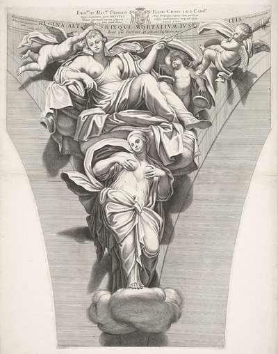 Justitia; Reginalt rixque mortalium iustitia; Kardinale deugden