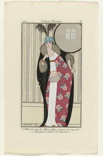 Journal des Dames et des Modes: the Fashion Illustrators