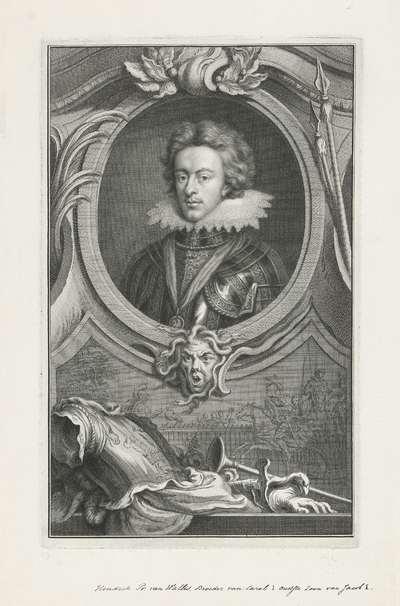 Henry Frederick, prins van Wales