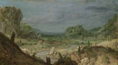 Image from object titled River Valley