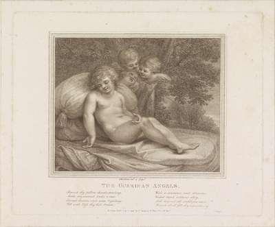 Beschermengelen; The guardian angels