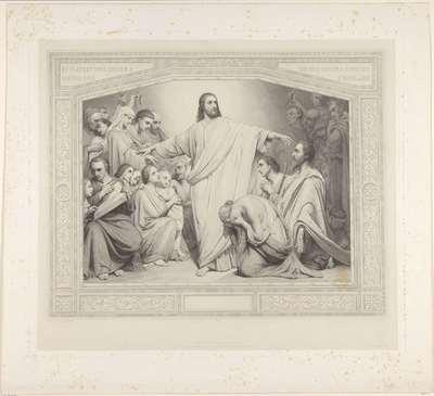 Christus remunerator