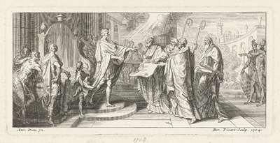 Bisschoppen van het concilie van Nicea