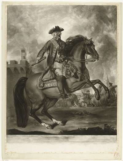 John, Lord Ligonier