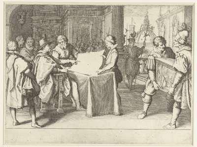 Ferdinando I de' Medici volgt de restauratie van de Santa Maria del Fiore te Florence; Leven van Ferdinando I de' Medici
