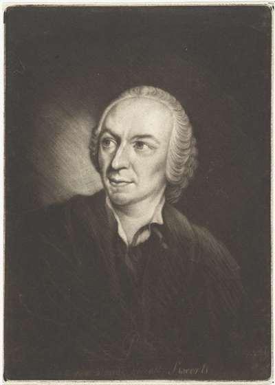 Portret van Jan Punt