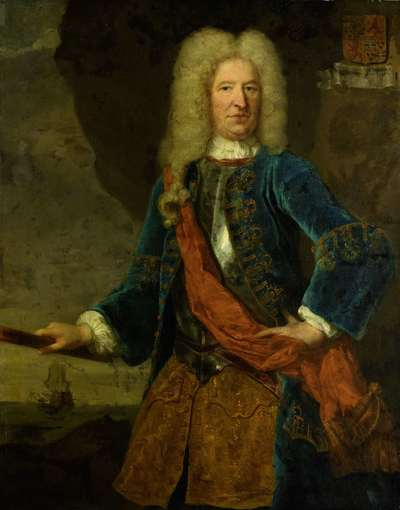 Image from object titled Portrait of François van Aerssen, Lord of Sommelsdijk, Vice-Admiral of Holland and West-Friesland