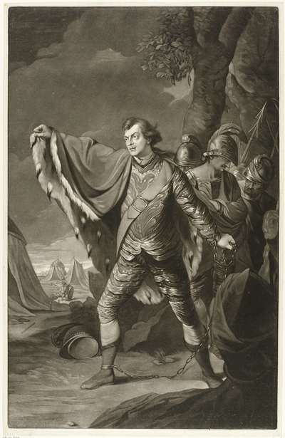 Samuel Reddish