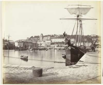 Image from object titled Haven van Torquay; Torquay harbour