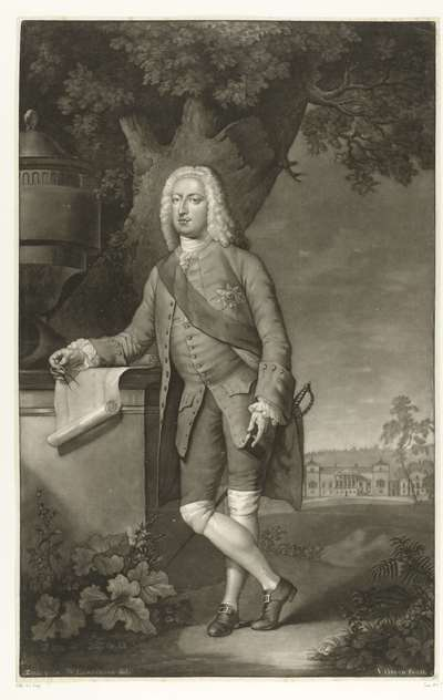 Thomas Coke, Earl of Leicester