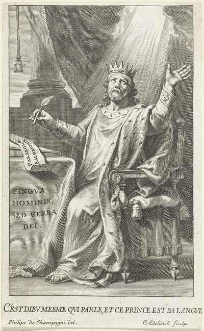 Koning Salomon