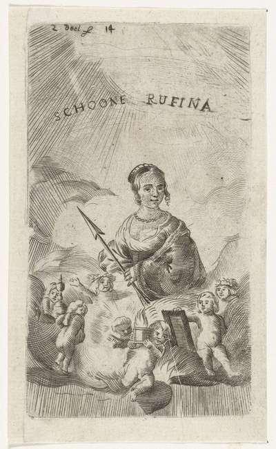 Schone Rufina; Schoone Rufina