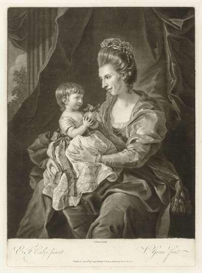 Lady Elisabeth Pernyman