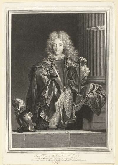Le duc de Lesdiguières
