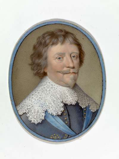 Image from object titled Frederick Henry (1584-1647), Prince of Orange