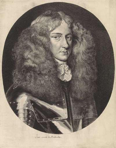 Portret van Wolfert van Brederode