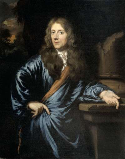 Image from object titled Portrait of Willem Pottey, Lawyer and Accountant-General of Flushing
