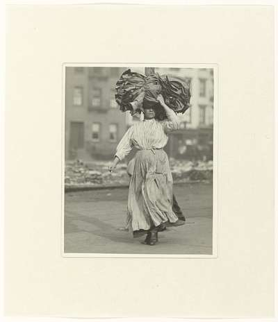 Image from object titled Italian Immigrant