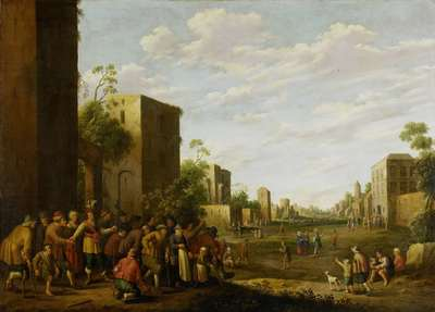 Image from object titled Housing the Poor