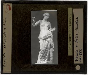 "Aphrodite ""De Venus van Arles"""