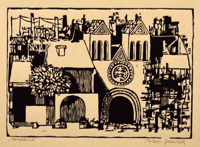 Image from object titled Kompozíció
