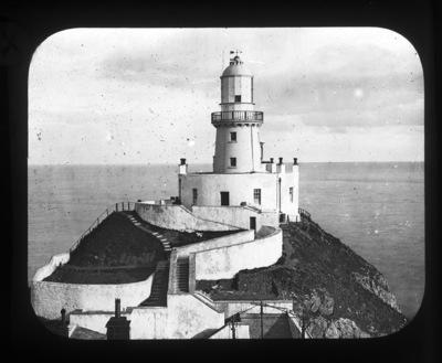 Image from object titled BOX17_017; Bailey Lighthouse, Howth Head, Co. Dublin, Ireland