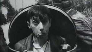 Image from object titled La paura degli areomobili nemici