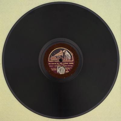 Image from object titled Menuet ; Jeg elsker dig ; side b