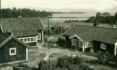 Kllvik i Vsterljung, 1940-tal - Europeana