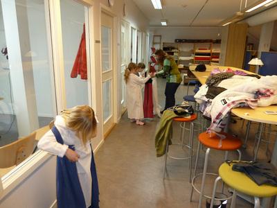Hertig Karls hovskola 2011