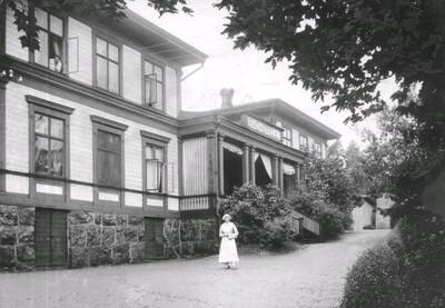 Start: Oxelsunds kommun - Oxelsund