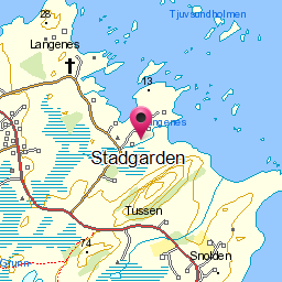 Image from object titled Stadgarden