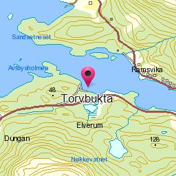 Image from object titled Torvbukta