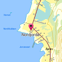 Image from object titled Nordjorda
