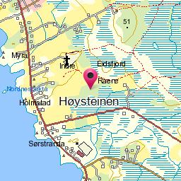 Image from object titled Høysteinen