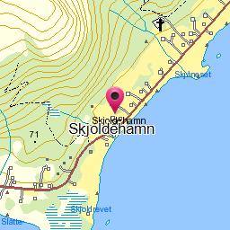Image from object titled Skjoldehamn