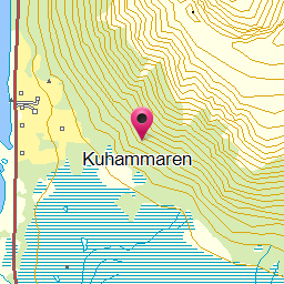 Image from object titled Kuhammaren