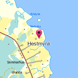 Image from object titled Hestmyra