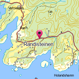 Image from object titled Randisteinen