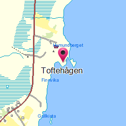 Image from object titled Toftehågen