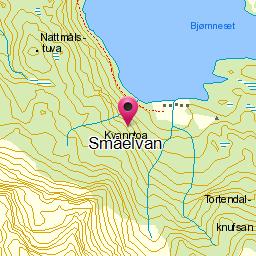 Image from object titled Småelvan