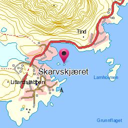 Image from object titled Skarvskjæret